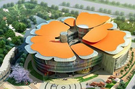 苏州工业园青少年活动中心